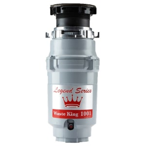 Waste King L-1001 Review