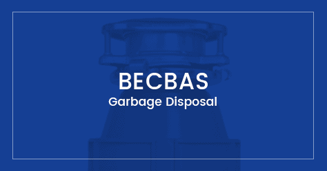 BECBAS Garbage Disposal Reviews