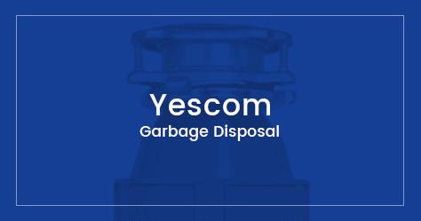 Yescom Garbage Disposal Reviews