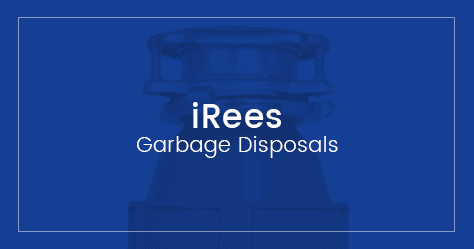 Best iRees garbage disposal