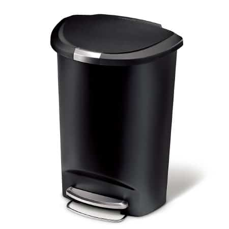 most popular kitchen trash can