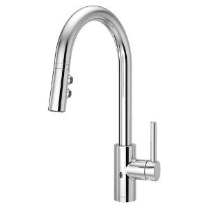 Pfister Stellen Kitchen Faucet review